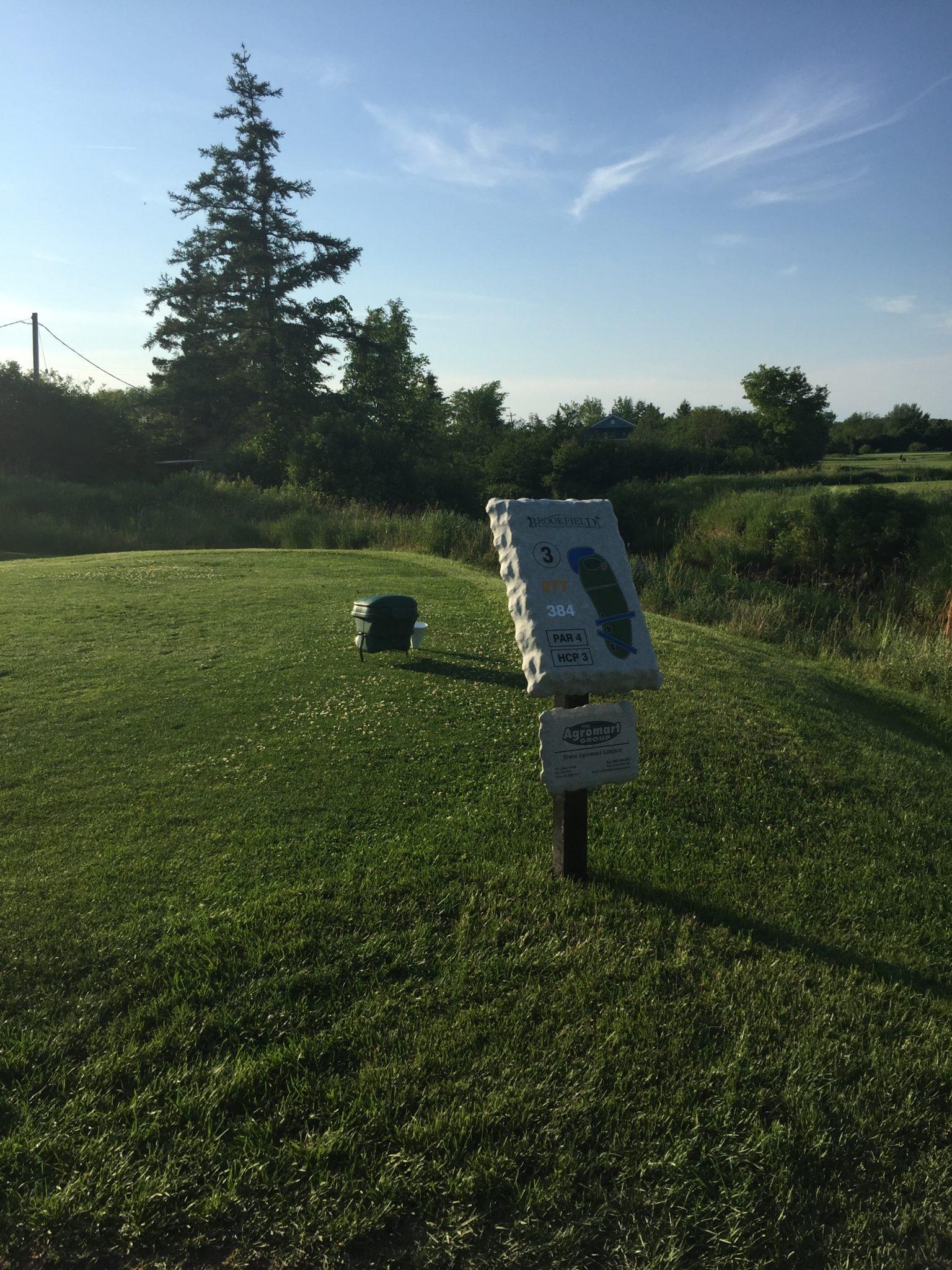 12+ Brookfield golf ns viral